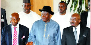 Outrage over N6bn donation to Jonathan's Otuoke church