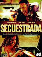 Secuestrada (2015) -Dvdrip