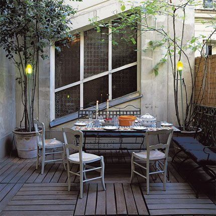 Olaimar decor terrazas patios y huecos for Patios y terrazas