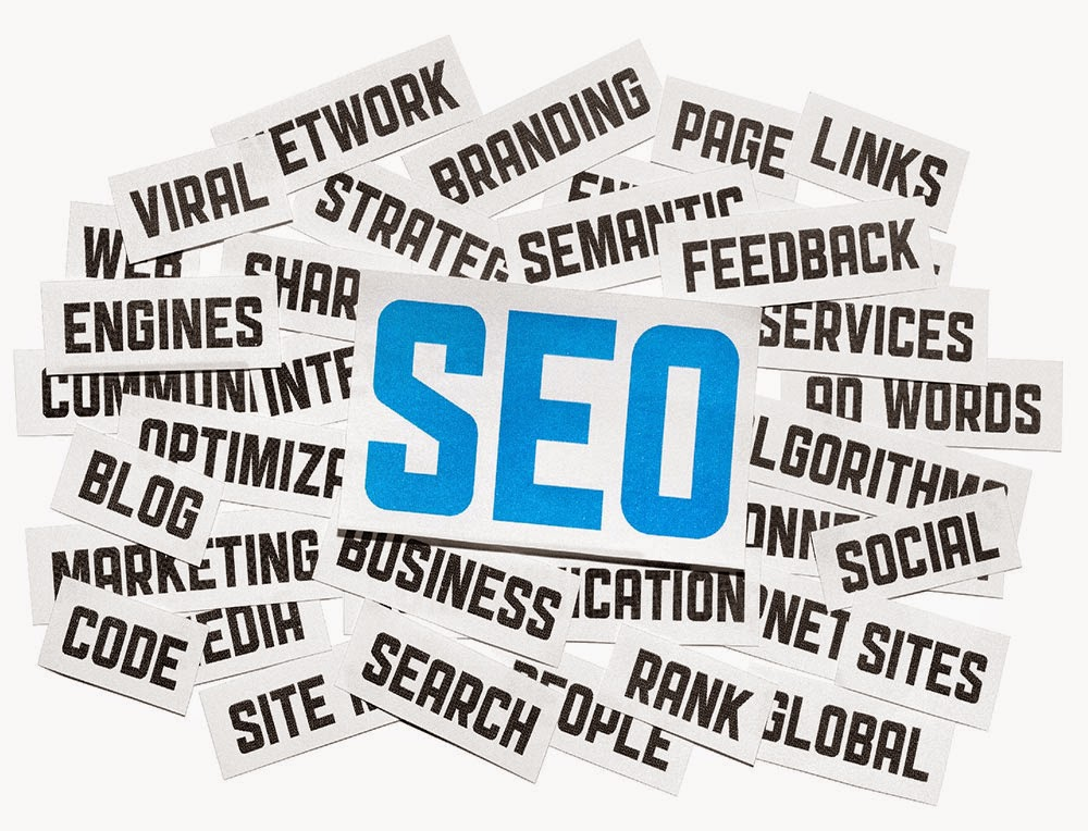 Orange County SEO