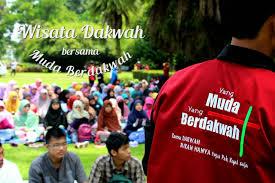 komunitas Muda Berdakwah