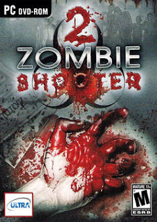 Free Download  Zombie Shooter 2 PC Game