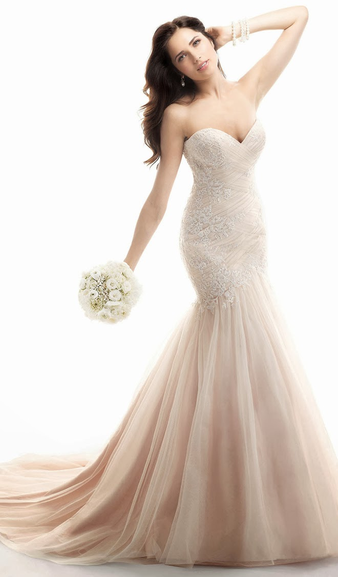 maggie sottero 2014 tuscany collection belle the magazine