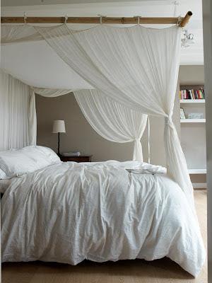 Anne-Li — inspiration för sovrum...