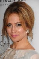 Jennifer Lopez Saç Kesim Modelleri