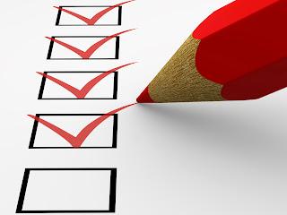 Những việc cần làm sau khi tạo Blogspot