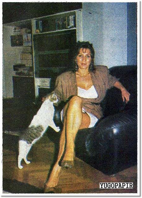 Jasna Beri Nude Photos 33
