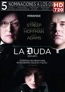 Ver peliculas La duda (Doubt) (2008) gratis