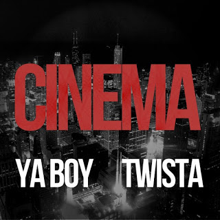 Ya Boy Ft. Twista Cinema music video