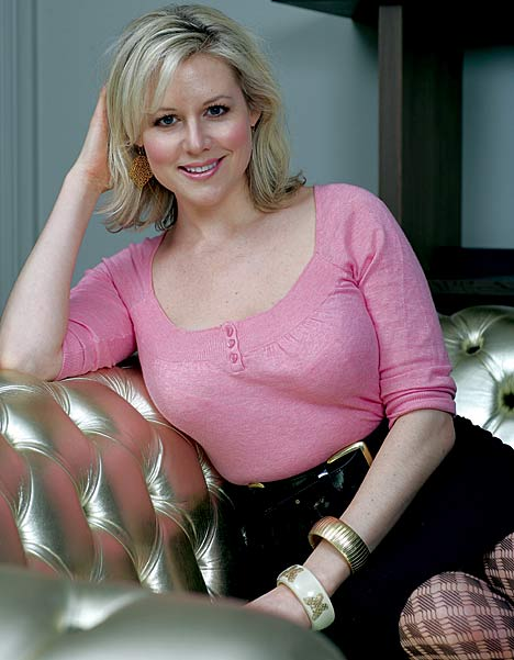 Abi Titmuss Pictures