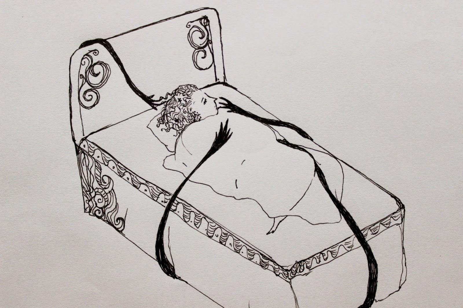 Carla Antunes - sonhos intraquilos