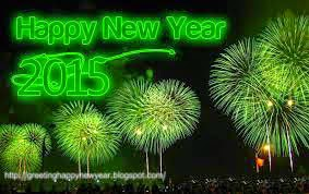 Happy New Year 2015 Fireworks - Latest Free Downloads