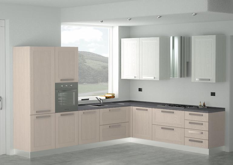 Cucina on line best disegnare una cucina online photos - Comporre una cucina ...