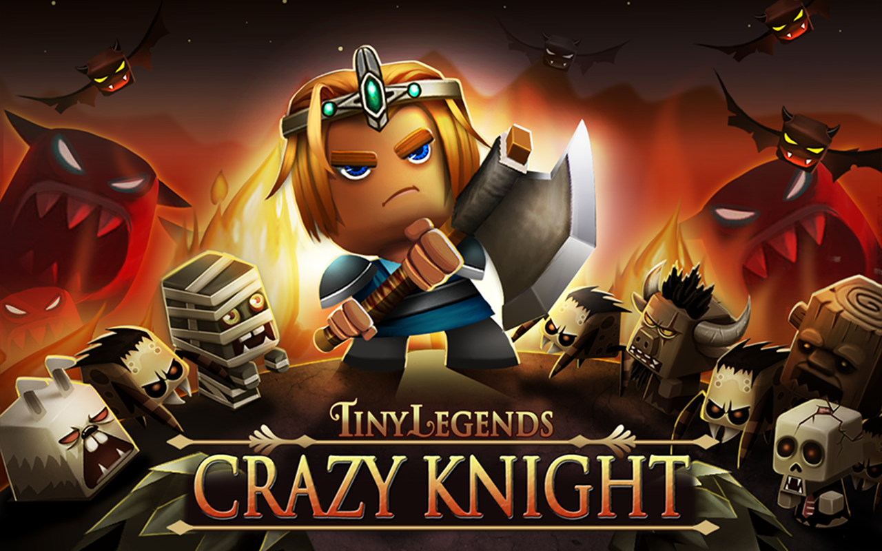 legend knight hack