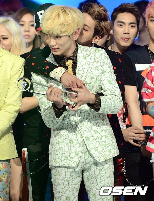 Jonghyun and key 2013