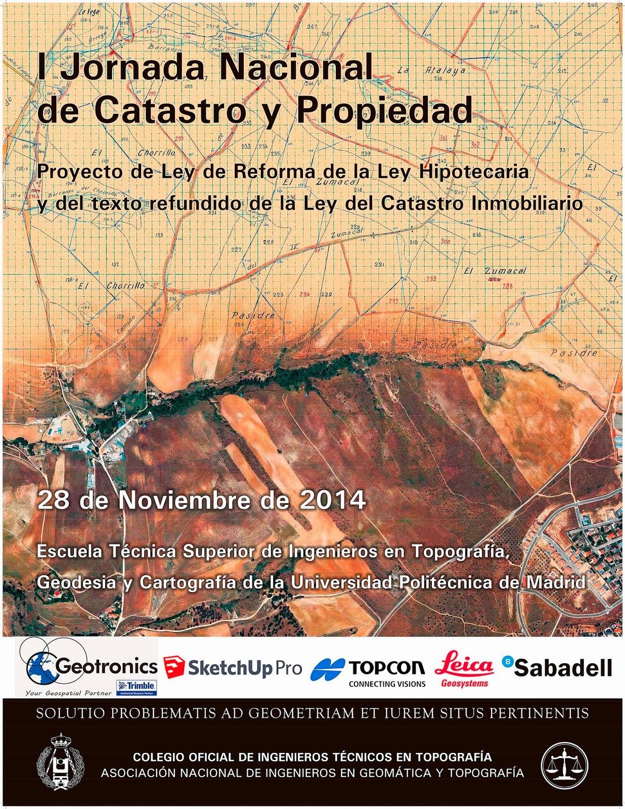 Blog idee noviembre 2014 for Oficina liquidadora madrid