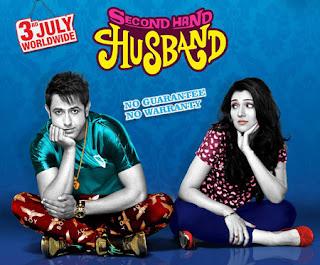 Second Hand Husband (2015) Hindi DVDSCR 700MB MKV
