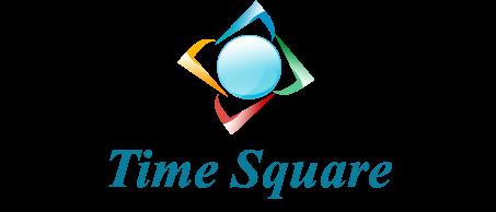 Logo Times Square
