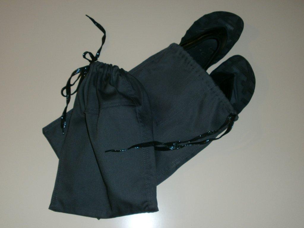 Manualidades decoraci n pintura fundas para el calzado - Fundas para zapatos ...