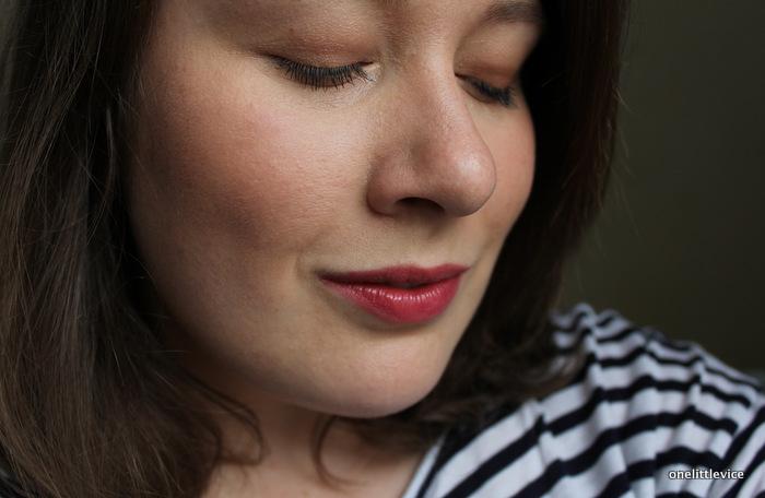 one little vice beauty blog: drugstore contour palette