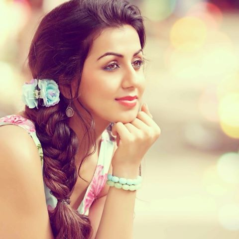 Nikki Galrani photos