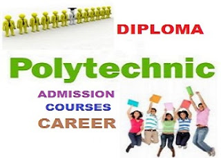 Polytechnic Admission Form