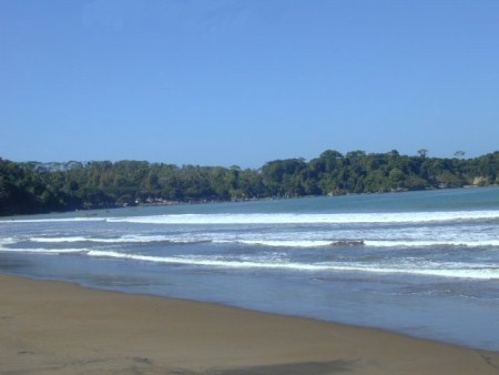 Pesona Pantai Popoh, Tulungagung
