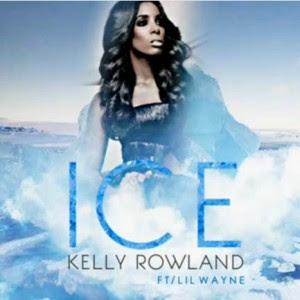 Kelly Rowland - Ice