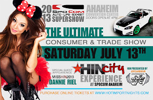 RAD Experience Supports HIN Anaheim