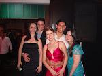 Baile de Formatura 3º Ano CNSD