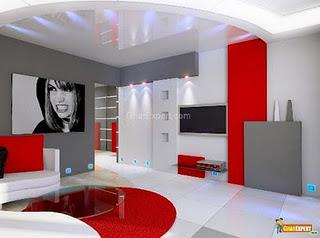 Interior Design Living Room Philippines