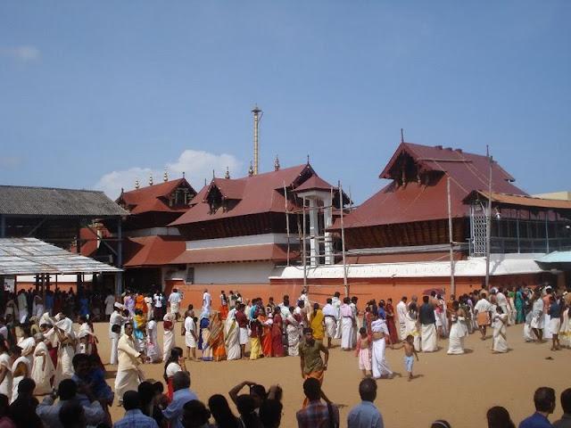 இமயம் முதல் குமரி வரை எத்தனை ஆலயங்கள்  Temple+5+Goa+Shantadurga