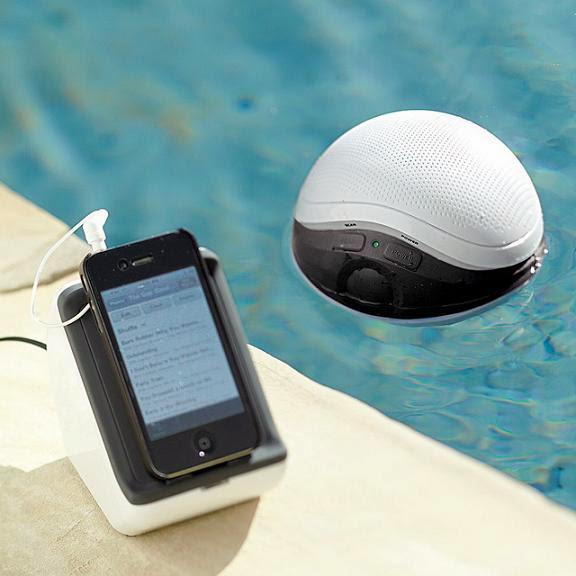 Innovative Waterproof Speakers and Cool Waterproof Speaker Designs (15) 15