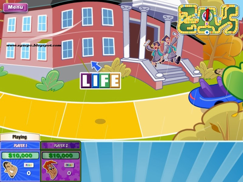 Game of Life Download ( Board Game)