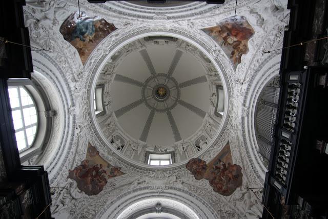 Vilnius, Vilna, Lituania, Capilla de San Casimiro, Catedral