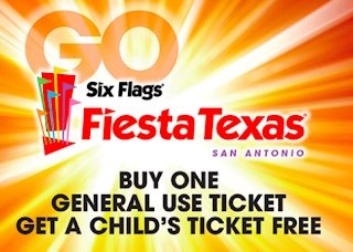 Discount On Tickets To Six Flags Great Adventure & Safari: Jackson, New Jersey. Enter this promo code to receive a discount on tickets to Six Flags Great Adventure & Safari in Jackson, New Jersey.