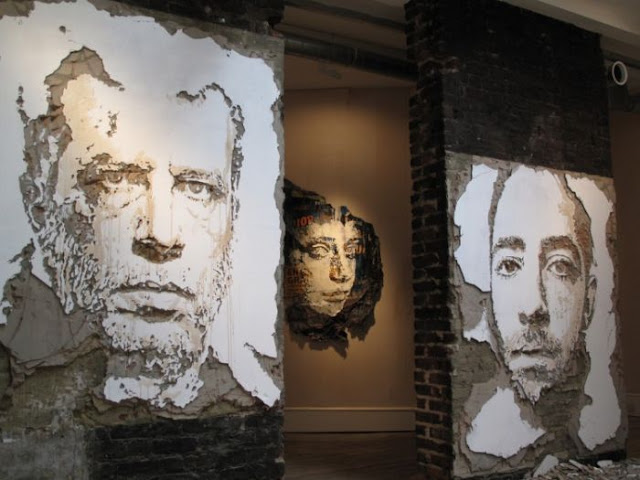 Wall Portraits