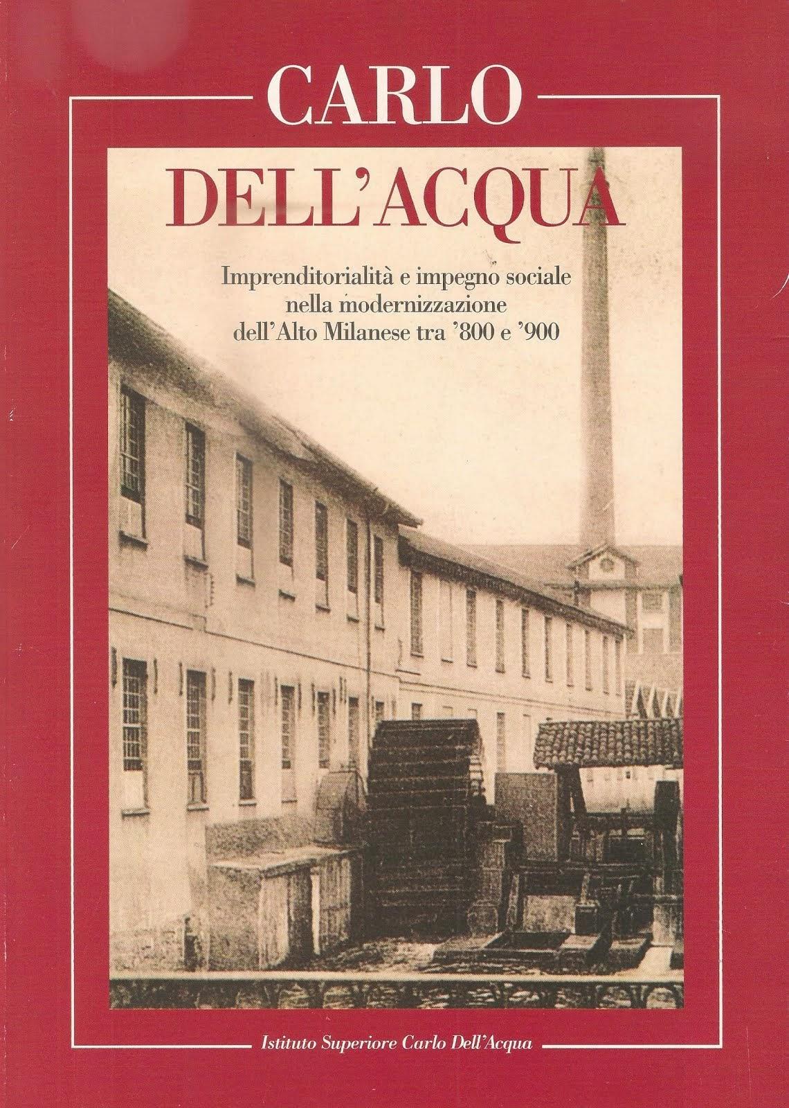 Carlo Dell'Acqua