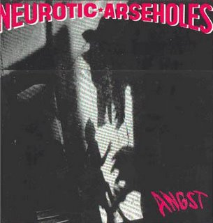 Neurotic Arseholes - ...Just Do It For Fun