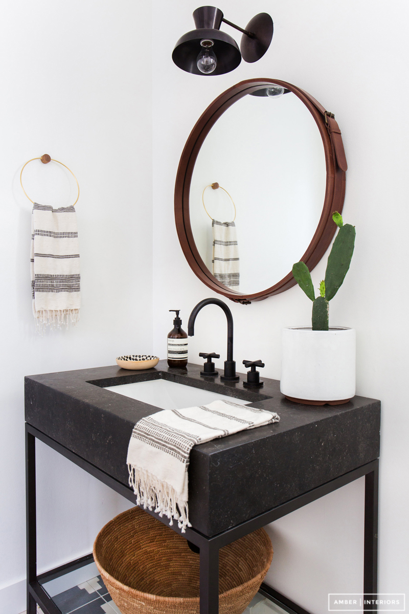 Marvelous  Trends The Round Mirror