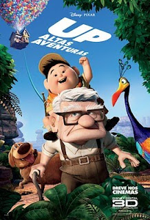 Up: Altas Aventuras Dublado capa poster download baixar