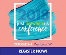 Just Between Us Conference