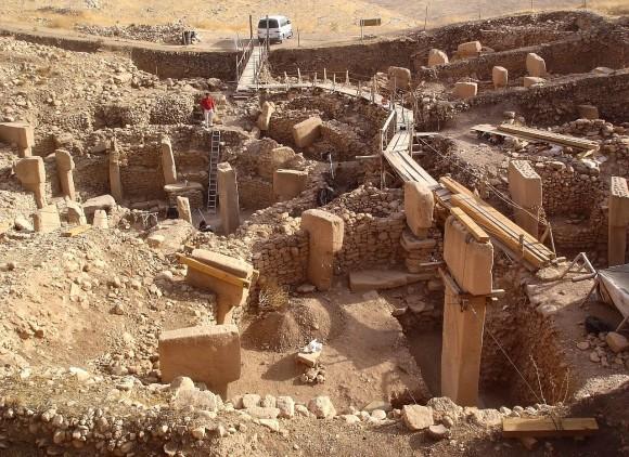 gobekli tepe satu diantara 11 sisa peradaban yang pernah hilang