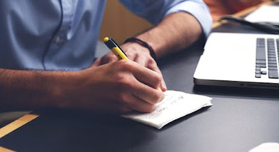 3 Faktor yang Mempengaruhi Kualitas Penulisan Artikel Blog