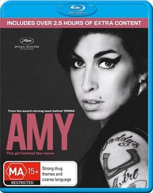 Amy 2015 Bluray Download
