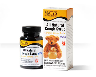 Maty S All Natural Indegestion Relier Remedy