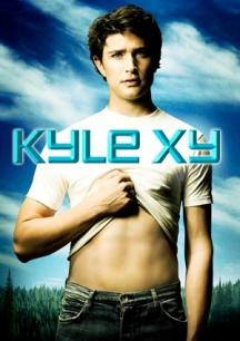 Phim Anh ấy không đơn độc VTV1-Kyle Xy