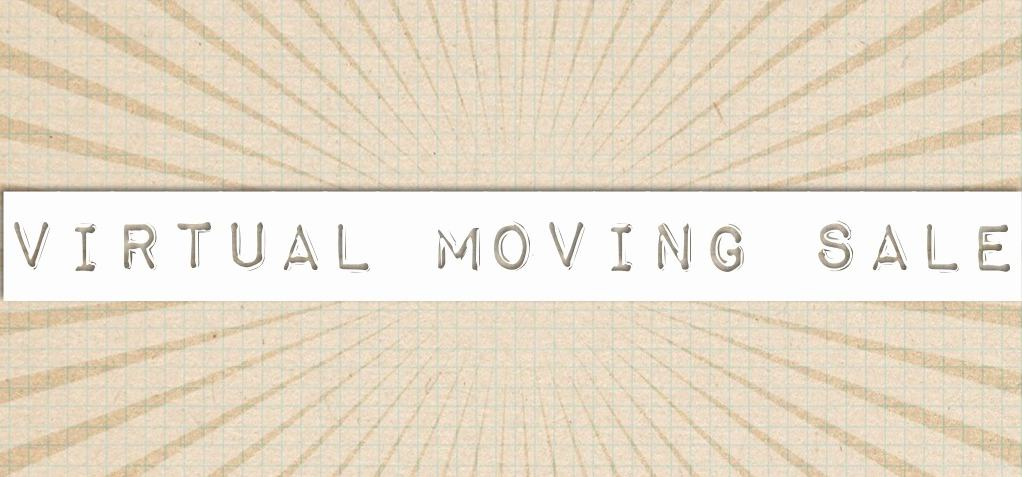 Jemstaa Virtual Moving Sale