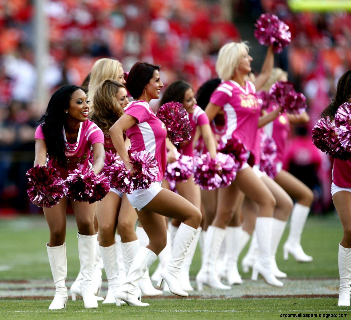 Photos   San Francisco 49ers cheerleaders