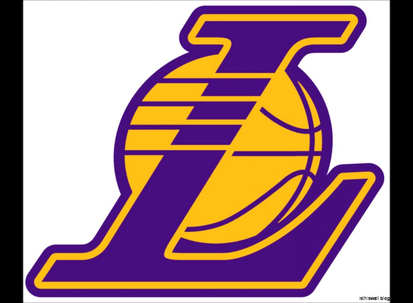 LA Lakers Logos   YouTube